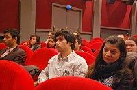 Roma-Studenten (Foto: Archiv Romea)