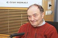 Petr Kolář, foto: Alžběta Švarcová / ČRo