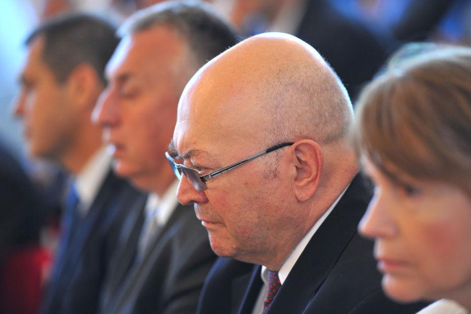 Владимир Ремек, фото: Мартин Свозилек, ЧРо