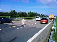 Autopista D1, foto: Daniel Burda, ČRo