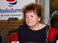 Vlasta Chramostová, photo: Šárka Ševčíková