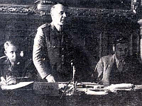 General Heliodor Píka, photo: archive of Czech Radio