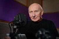 Иржи Черны (Фото: Халил Баалбаки, Чешское радио)