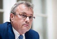 Vladimír Dlouhý (Foto: Filip Jandourek, Archiv des Tschechischen Rundfunks)