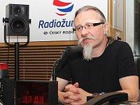 Roman Koucký, photo: Matěj Pálka