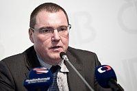 Miroslav Singer, photo: Filip Jandourek