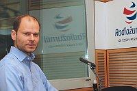 Radek Špicar, photo: Matěj Pálka