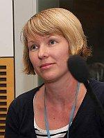 Tereza Mináriková, photo: Matěj Pálka