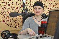 Markéta Pravdová (Foto: Marián Vojtek, Archiv des Tschechischen Rundfunks)