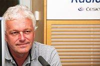 Ян Шурань (Фото: Алжбета Шварцова, Чешское радио)