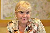 Simona Šustková, photo: Eva Dvořáková