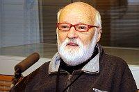 Jan Švankmajer, photo: Šárka Ševčíková