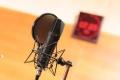 Mikrofon (Foto: Khalil Baalbaki)