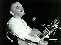 Karel Kryl (Foto: Jiří Sláma, Archiv des Tschechischen Rundfunks)