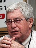 Jiří Grygar, photo: Katarína Brezovská