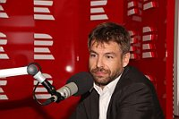 Robert Pelikán, foto: Prokop Havel