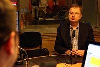 Martin Plíšek (Foto: Archiv des Tschechischen Rundfunks)