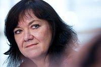 Marta Semelová, photo: Tomáš Adamec