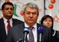 Vojtěch Filip, photo: Filip Jandourek