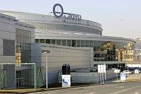 O2-Arena (Foto: Filip Jandourek, Archiv des Tschechischen Rundfunks)