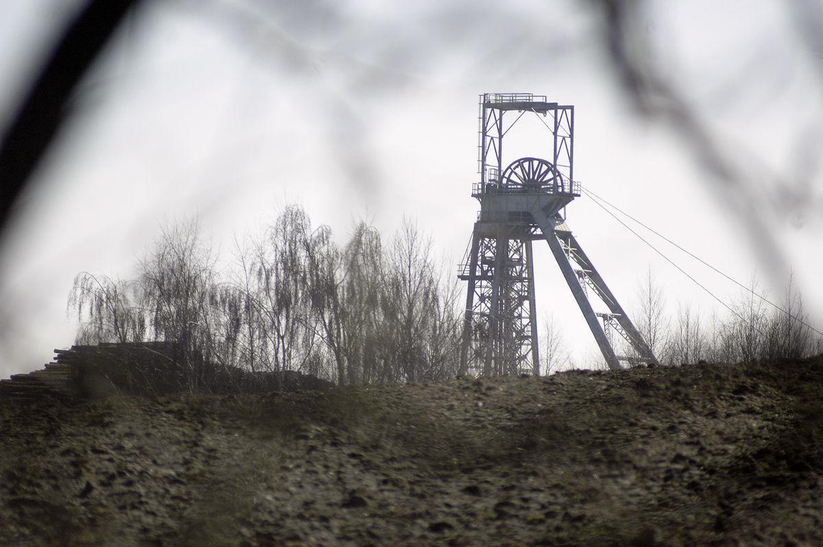 Rožná uranium mine, photo: Daniel Burda