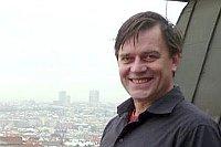 Petr Holub (Foto: Dana Josefová, Archiv des Tschechischen Rundfunks)