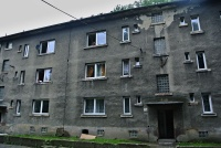 Hrušov - vyloučená lokalita v Ostravě (Foto: Kateřina Daňková)
