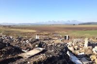 Ruiny staré osady Letanovský mlyn (Foto: Vojtěch Berger)