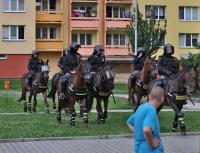 Máj-Siedlung (Foto: Jiří Čondl, Archiv des Tschechischen Rundfunks)