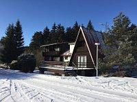 Ferienanlage für die Flüchtlinge (Foto: Michal Malý, Archiv des Tschechischen Rundfunks)
