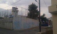 Die beiden Tschechen sind jetzt in diesem Gefängnis (Foto: Ondřej Bouda, Archiv des Tschechischen Rundfunks)