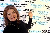 Radka Denemarková (Foto: Martin Melichar, Archiv des Tschechischen Rundfunks)