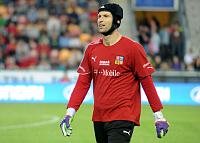 Petr Čech, photo: Filip Jandourek