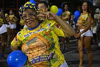 Carnival in Rio de Janeiro, photo: David Koubek