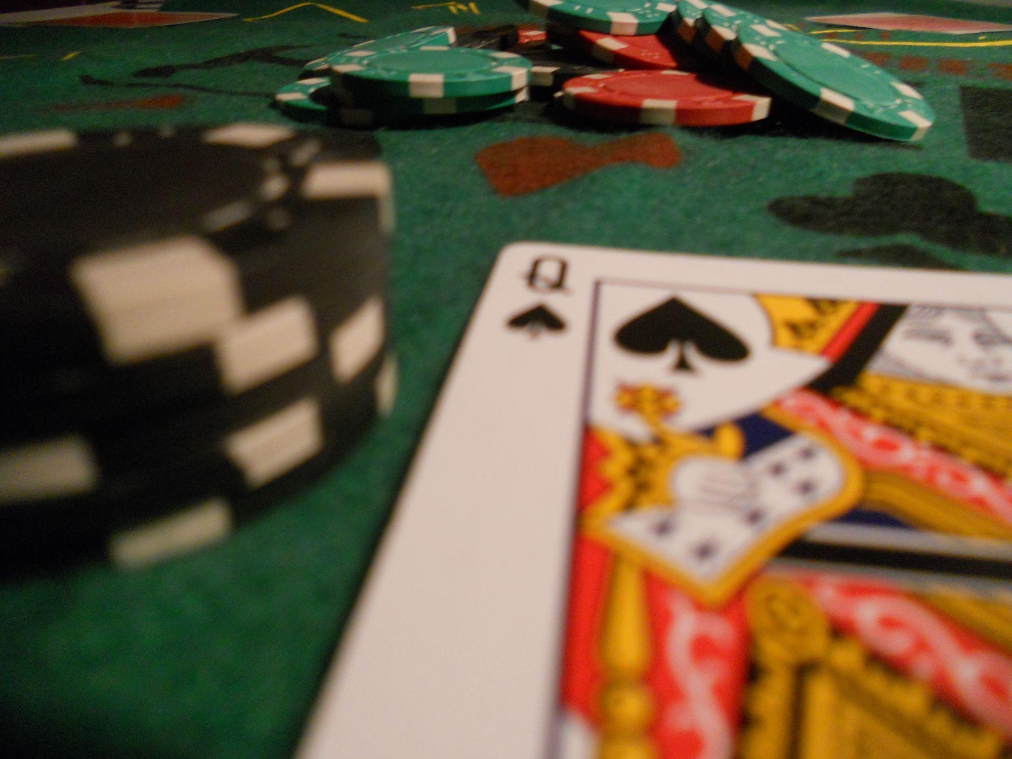 Programas de ayuda para poker online