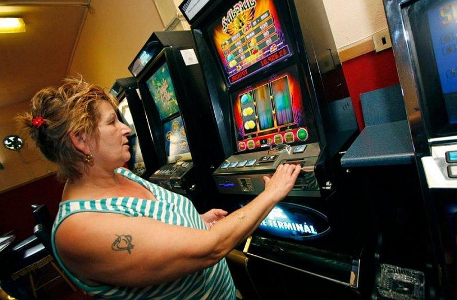 Лечение игровой зависимости в автоматы алкоголизм преступность