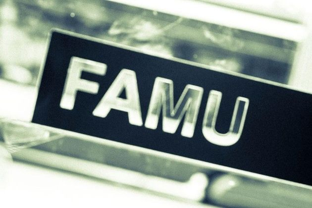 Photo: archive of FAMU