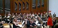 Konservatorium in Pardubice (Foto: YouTube)