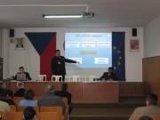 Den otevřených dveří pro zájemce z řad národnostních menšin (Foto: www.spshol.cz)