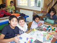 Foto: Grundschule Sladovní Kojetín