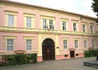 Gemersko - malohontské muzeum v Rimavské Sobotě (Foto: www.gmmuzeum.sk)