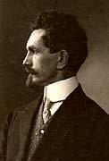 Bohumil Kafka, photo: www.novapaka.muzeum.cz