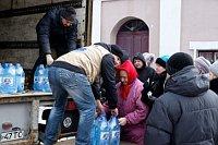 Luhansk, foto: Roman Lunin / Člověk v tísni