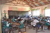 Photo: Kola pro Afriku