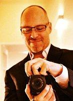 Mark Baker, photo: archive of Mark Baker
