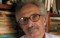 Sonallah Ibrahim, photo: archive of the festival