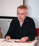 Jörg Jacob (Foto: Felix Pašek, Archiv des Prager Literaturhauses)