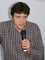 Radek Mal (Foto: Michal Maas)