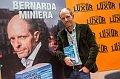 Bernard Minier, photo: Albatros Media