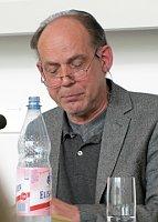 Klaus Modick (Foto: Dontworry, CC BY-SA 3.0)
